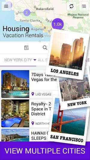 Screenshot Reader for Craigslist on iPhone