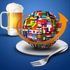 Drink and Eat Around the World at EPCOT 2012