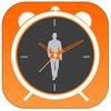 Walk Me Alarm Clock