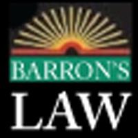 Barron's Law Dictionary