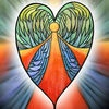 Angel Heart Oracle Cards