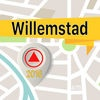 Willemstad Offline Map Navigator and Guide