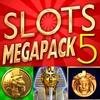 Slots Megapack 5