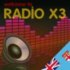 X3 Fiji Islands Radio