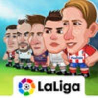 Head Soccer LaLiga 2016