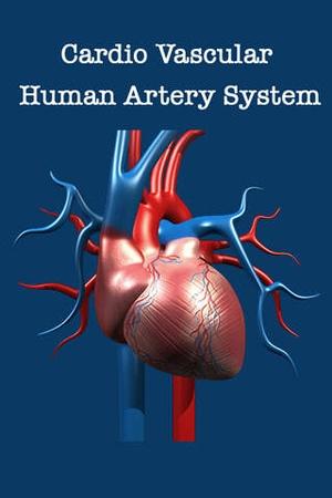 Screenshot Artery System: CardioVascular on iPhone