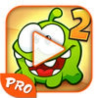 Pro Guide For Cut The Rope 2 Newest HD