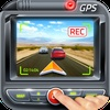 GPS, Car Video Recorder, Trip Computer, Speed Tracker, HUD and Speedometer.