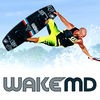 WAKE MD for iPhone