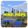 Mine Maps for Minecraft PE
