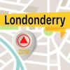 Londonderry Offline Map Navigator and Guide