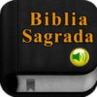 Bíblia Sagrada e áudio