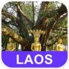 Laos Offline Map