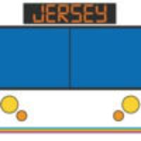 Jersey Bus Tracker