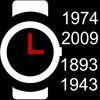 Luxury Swiss watch production date