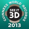 Guinness World Records 2013 Augmented Reality