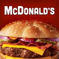 Great App for McDonalds