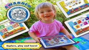 Screenshot Abby Monkey® Basic Skills on iPhone