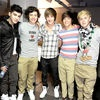 One Direction Wallpapers for iPad
