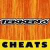 Cheats for Tekken 6
