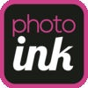 Photo Ink Typography Editor