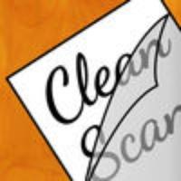 Clean Scan
