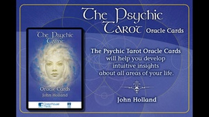 Screenshot The Psychic Tarot Oracle Cards on iPhone