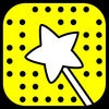 Snapcode Beautify for Snapchat
