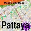 Pattaya Street Map