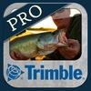 Trimble GPS Fish Pro (formerly Cabela's Recon Fish)