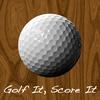 Golf It, Score It