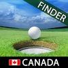 Golf Finder Canada