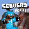 Multiplayer Servers for Minecraft PE