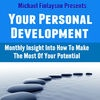 Your Personal Development Magazine