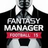 FANTASY MANAGER FOOTBALL 2015
