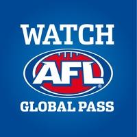 Watch AFL Global Pass