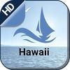 Hawaii boating gps