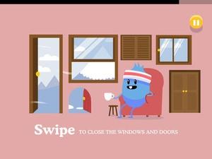Screenshot Dumb Ways to Die 2: The Games on iPad
