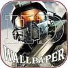 HD Free Wallpapers For HALO With Photo Editor