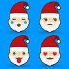 Merry Christmas Emoji