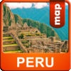 Peru Offline Map