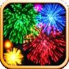 Real Fireworks Artwork 4