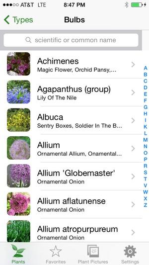 Screenshot Landscaper's Companion on iPhone