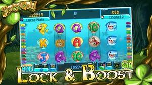 Screenshot Slots of Gold on iPhone