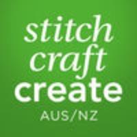 Stitch Craft Create AU