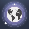 SkyView® Satellite Guide: Find space junk, space stations, and more day or night