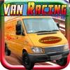 Delivery Van Racing ( 3D Games )