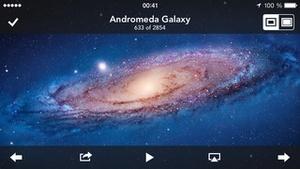 Screenshot 8player on iPhone