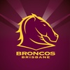 Official 2014 Brisbane Broncos