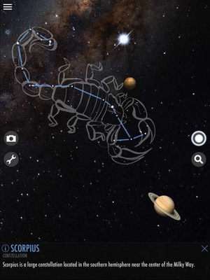 Screenshot SkyView® Free on iPad